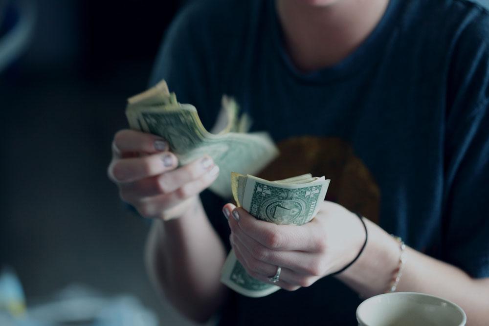covid-19 cash flow bar business