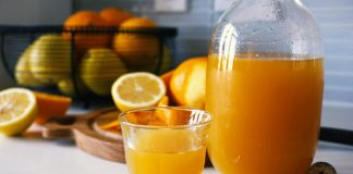 citrus cordial coronavirus cocktail recipes