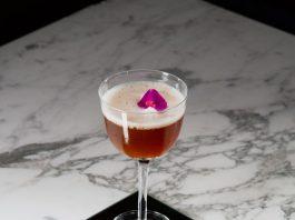 Downtown Santurce cocktail recipe