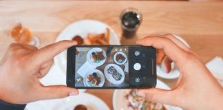 Instagram marketing COVID-19