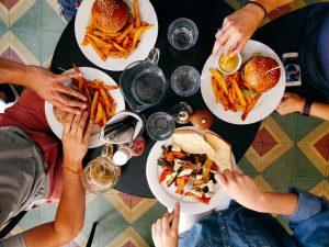 restaurant review restaurant guest sentiment covid-19