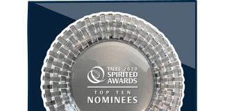 2020 spirited awards