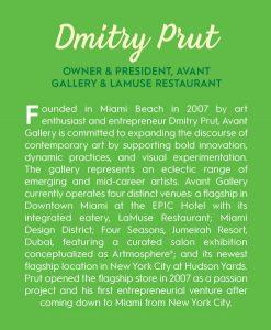 lamuse restaurant dmitry prut