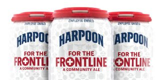 "Harpoon ""For The Frontline"""