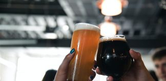 harpoon brewery beer drinking habits