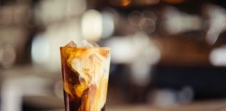 coffee cocktail recipes