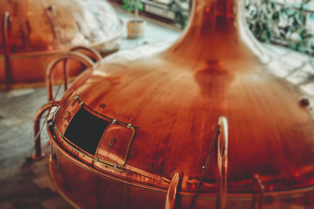 craft distilleries COVID-19