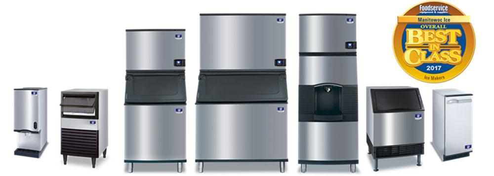 manitowoc ice machines