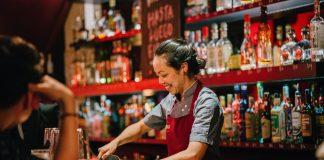 Bartender Emergency Assistance Program USBG National Charity Foundation