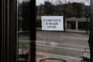 COVID-19 bars closures