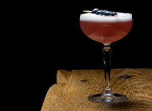barr hill gin cocktail recipes