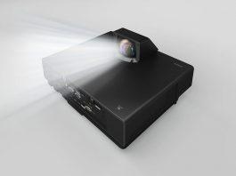 Epson PowerLite805F projector