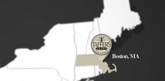 Taffer's Tavern Boston