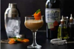 absente absinthe father's day cocktail recipe