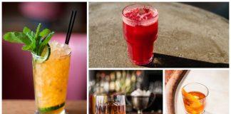 Blue Blazer to-go cocktails Chicago