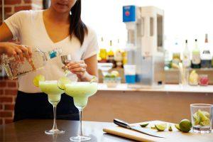 f'real foodservice blender blended drinks