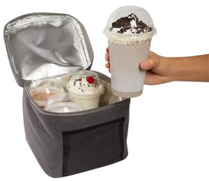f'real foodservice blender to-go takeout blended drinks