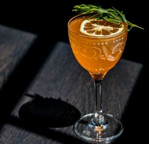 world gin day cocktail recipe