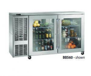 mobile refrigeration unit Perlick