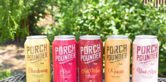 Brew Pipeline Porch Pounder