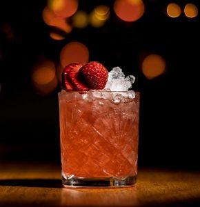 chandon pride cocktails