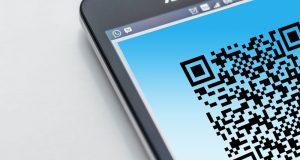 qr code digital menu barpay
