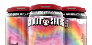 Clown Shoes Rainbows are Real terpenes