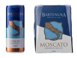 Royal Wine Corp. Bartenura Moscato