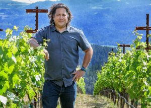 Julien Fayard Somnium wine danica patrick