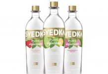 SVEDKA Pure Infusions