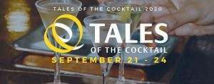 tales of the cocktail 2020