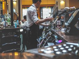 USBG reopening bars