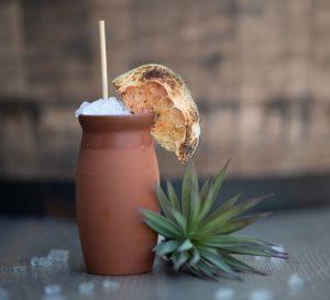 El Sativo tequila cocktail recipes