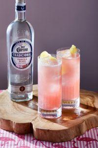 House Jams Jose Cuervo tequila cocktail recipes