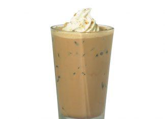 monin pumpkin coffee recipe