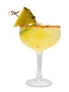 pineapple margarita cocktail recipe
