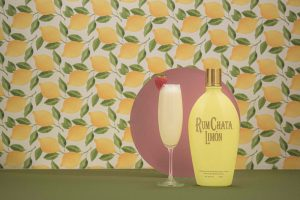 RumChata Limón cocktail recipe