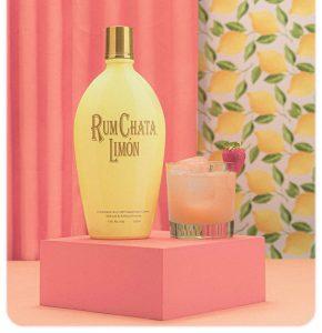 RumChata Limón cocktail recipes