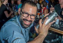 Reyka Vodka Ambassador Trevor Schneider
