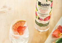 Ketel One Botanical Spritz cocktail recipe
