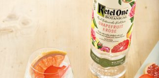 Ketel One Botanical Spritz cocktail recipe