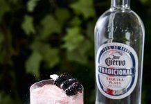 bramble tonic jose cuervo tequila cocktail recipes
