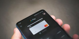 contactless payment and ordering