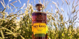 Frey Ranch Straight Rye Whiskey