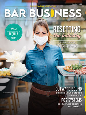 June/July 2020 bar business magazine digital edition
