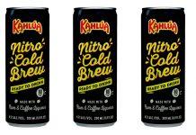 Kahlúa Nitro Cold Brew