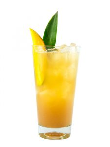 pineapple palmer cocktail recipe