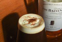 Scottish Coffee Balvenie