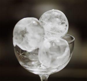 Hoshizaki Sphere Undercounter Ice Machine