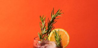 Taffer's Mixologist's Spicy Bloody Mary Mix